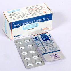 Methylprednisolone Tablet