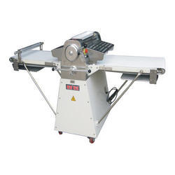 Dough Sheeter Floor Model