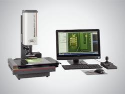 Marvision Mm 420 Workshop Measuring Microscope