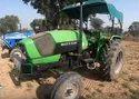 Deutz Fahr Agrolux 55, 55 hp Tractor, 2000 kg