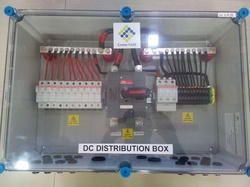 Electric Distribution Box