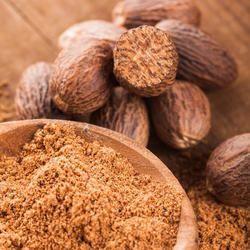 Nutmug Powder