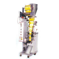 Automatic Milk and Water Packing Machine