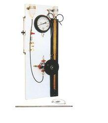 Pore Pressure Apparatus 10 KG/CM sq