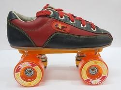 Phoenix Turbo 65 Mm Quad Package Skating Shoes