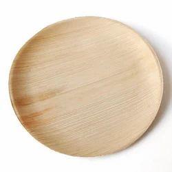 9 Inch Areca Leaf Plate