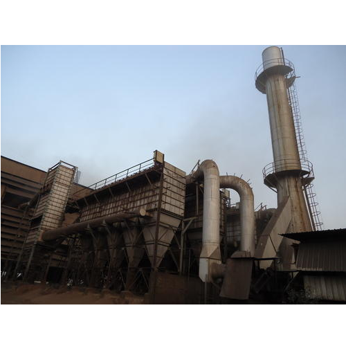 Fume Extraction System Manufacturer From Kolkata