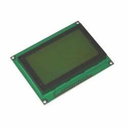 128X64 Blue LCD Module