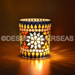 T-Candle Votive Holder