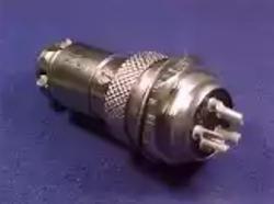 Mini Brass Connectors