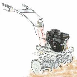 Petrol Engine