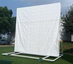 Cricket Canvas Roll On Sight Screen