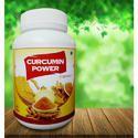 Curcumin Power Capsules