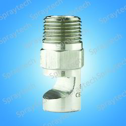 Flood Spray Nozzle CH Series