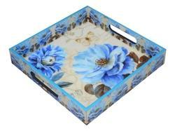 Wooden Gift Tray
