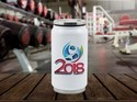 Customize Logo Printed Cola Can Vacuum Flask Thermo Bottle