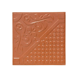 Designer Paver Tile Moulds