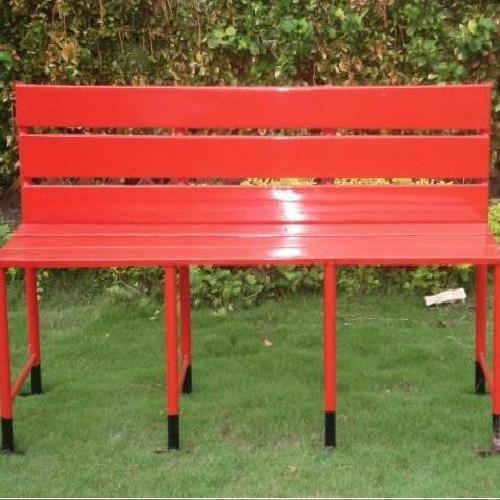FRP Strip Garden Bench Style   I