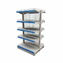 Metal Wire Display Racks | Wire Mesh Display Racks Sheet Metal Display Racks Manufacturer