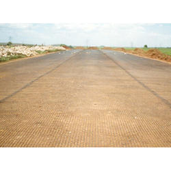 Biaxial Geogrids Fabric