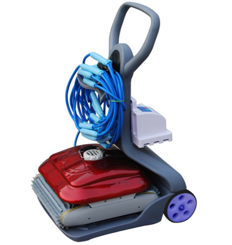 Automatic Swimming Pool Cleaner Swimming Pool Cleaning Equipment Exporter From New Delhi