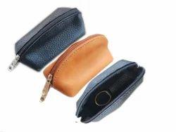 Handmade Leather Key Chain
