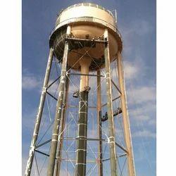 RCC Water Tank Demolition Services