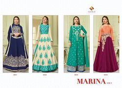 03b085bf75 ANARKALI SUIT - Anarkali Suit Wholesale Trader from Surat