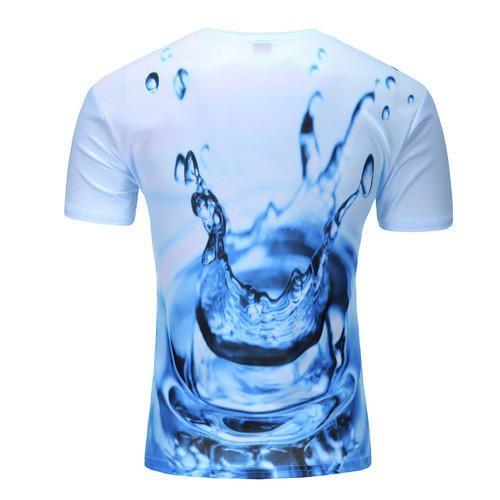 cda4fdd3 Digital Printed T Shirts in Surat, डिजिटल प्रिंटेड टी -शर्ट, सूरत, Gujarat  | Digital Printed T Shirts Price in Surat