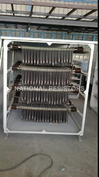 Formed Stainless Steel Grid