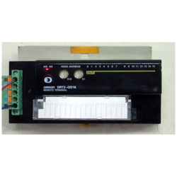 Omron DRT2OD16 Remote I/O Terminal