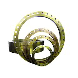 Large Size Flanges
