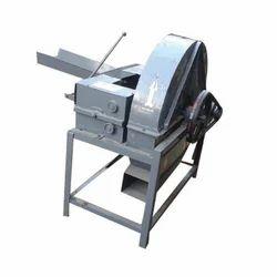 2 Roller Steel Chaft Cutter