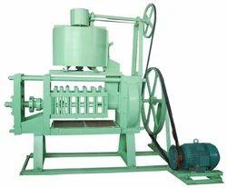Super 10 H.P. Single Chamber 7 Bolt Oil Expeller
