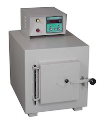 Industrial Type Muffle Furnace