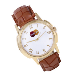 Unisex Promotional Wrist Watches