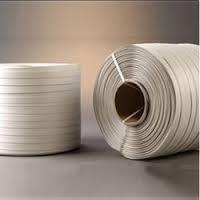 Plastic PP Strap Roll - Manual Grade