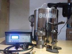 Digital Bomb Calorimeter(Semi Automatic )