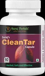 Suraj's CleanTar Capsule