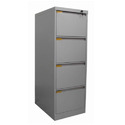 Four Drawer Filing Cabinets