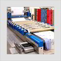Cloth Printing Machine