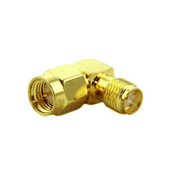 SMA Connector- Right Angle