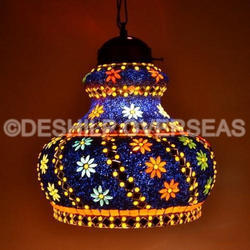 Desi Indian Look Hanging Light