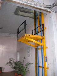 Wall Mounted Lift Wall Mounted Lift Manufacturer From