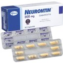 Neurontin Gabapentin 100mg