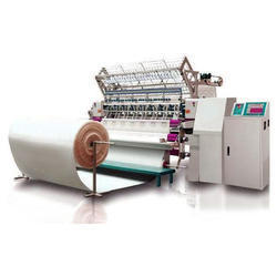 Used Quilting Machine