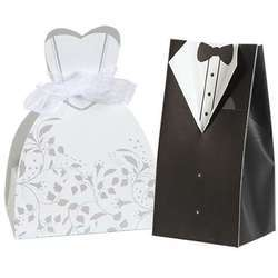 Bride Groom Favor