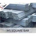 MS Square Bar