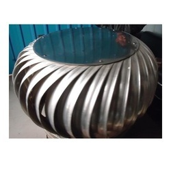 Industrial Stainless Steel Ventilator