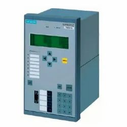 Integral Protection Relay